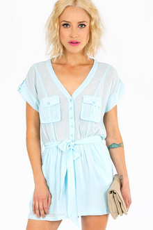 BASIC SPACE ROMPER 36