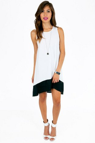 GIDGET SLEEVELESS DRESS 36