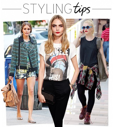 10 Ways To Maximize Your Wardrobe Potential
