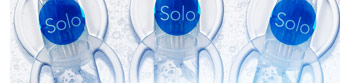 Glo on. Squeeze on the minty gel and let the Glo Solo give you whiter teeth in just one minute. No trays, no strips, no sensitivity. Shop Glo.