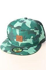 HG Hybrid Camo Hat