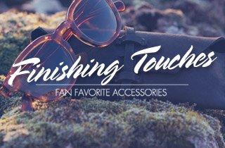 Fan Favorite Accessories