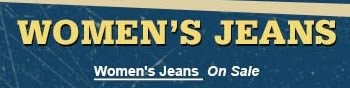 Shop All Womens Jeans On Sale