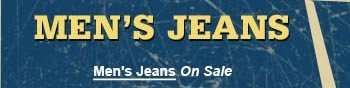Shop All Mens Jeans On Sale