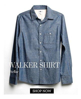 Walker Shirt - Stellar