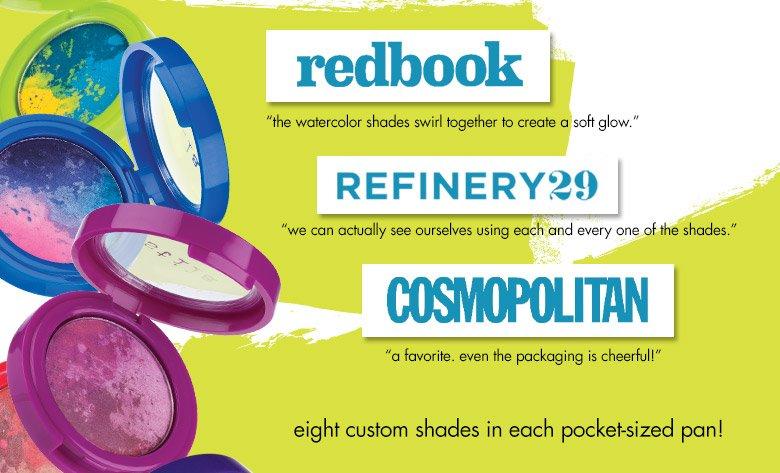 quotes from redbook, refinery29, cosmopolitan