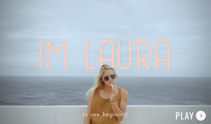 Watch Im Laura A New Beginning