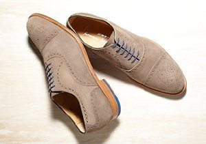 Work to Weekend: Oxfords