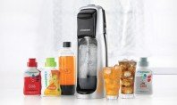 Sodastream- Visit Event