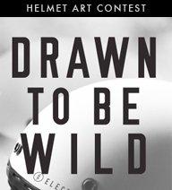Drawn to be wild