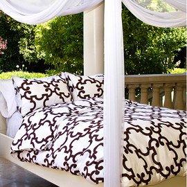 Bedroom Refresh: Bedding