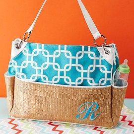 Caught Ya Lookin': Diaper Bags