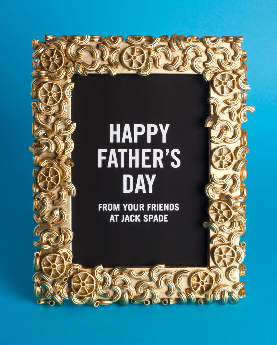 Happy Father's Day from your friends at Jack Spade.