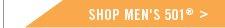 Shop Men's 501®