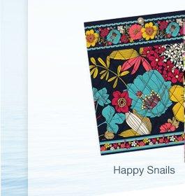 Happy Snails