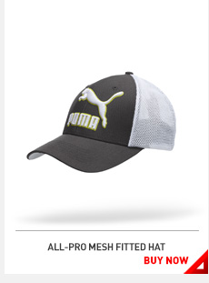 ALL-PRO MESH FITTED HAT. BUY NOW
