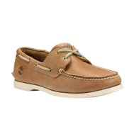 Boat Shoes Brig 2-Eye Boat Shoe