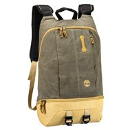 Earthkeepers™ Waxed Canvas 30-Liter Backpack