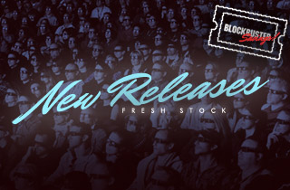 New Releases: Fresh Stock
