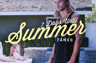 7 Days Until Summer