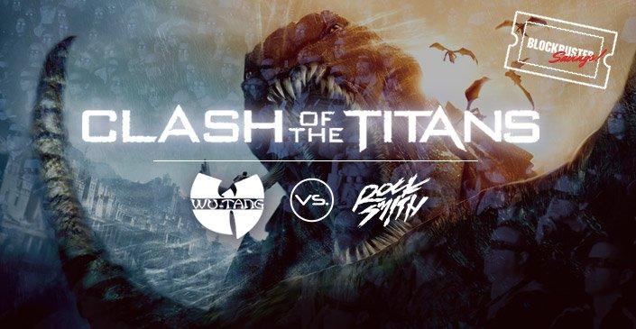 WuTang VS. Rocksmith