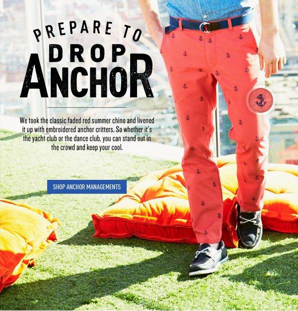 Anchor Managements