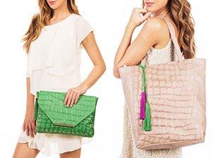 Titi Couture Handbags