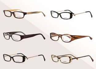 Anne Klein, Vogue, Vera Wang, DKNY & More Optical Glasses