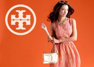 Tory Burch: Apparel, Accessories & Shoes