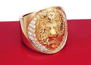 Designer Gold Jewelry: Bvlgari, Cartier, David Yurman & more