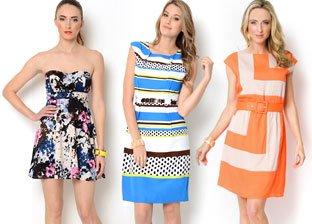 Summer Must-Haves Sale: Dresses Under $49