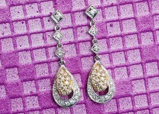 Jewelry Box Blowout: Earrings