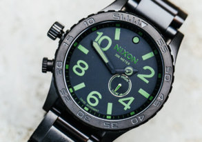 Shop Get New Nixon NOW: Watches & More