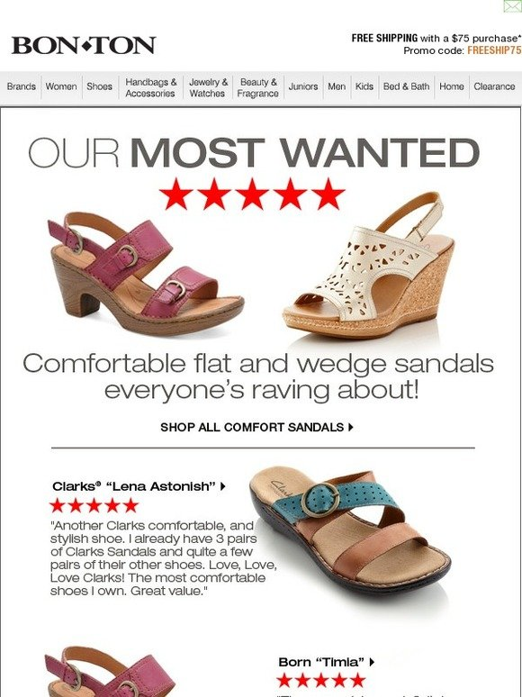 Most Top Wanted SandalsMilled – Bonton Our Rated Comfort eEHI29DYbW