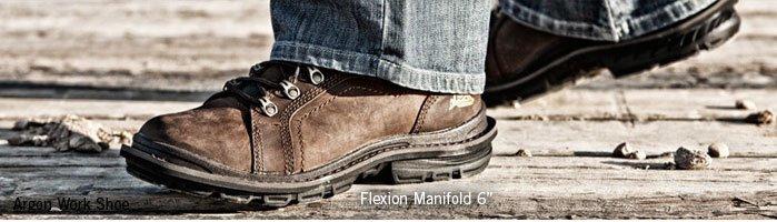 """Flexion Manifold 6"""""""