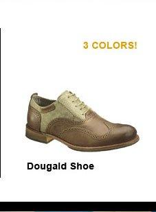 Dougald Shoe