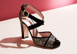 Up to 70% Off: Summer Evening Sandals