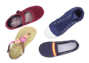 $15 & Up: Shoes for Boys & Girls