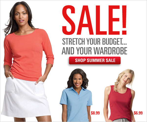 Shop Summer Sale for Her