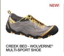 Creek Bed - Wolverine Multi-Sport Shoe