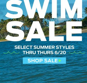 Shop Swim Sale ›