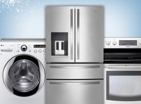 Lowe's Gift Card With Major Appliance Purchase