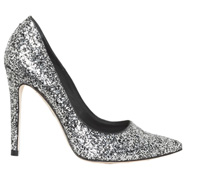 Dahlia Glitter Heel