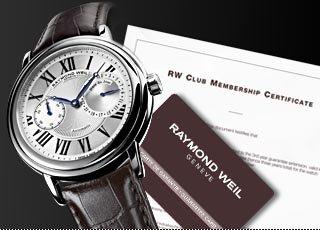 RW Club 3rd Year Guarantee