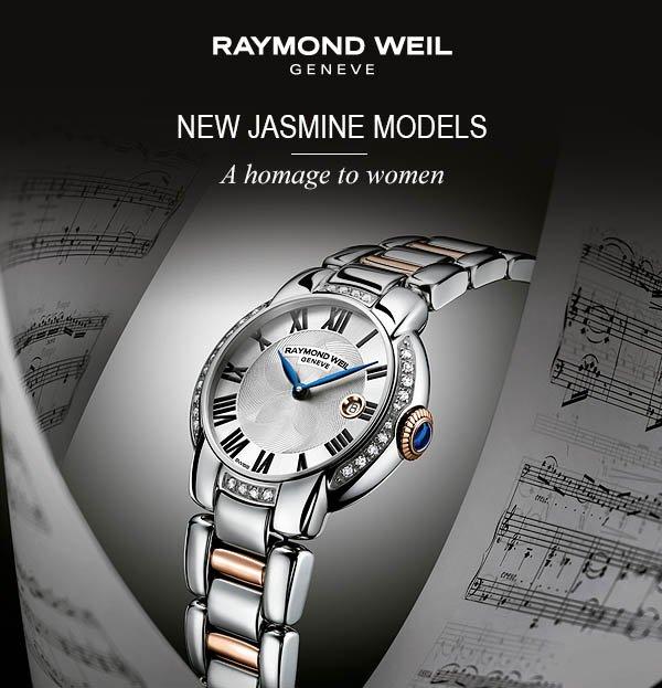 New Jasmine Models