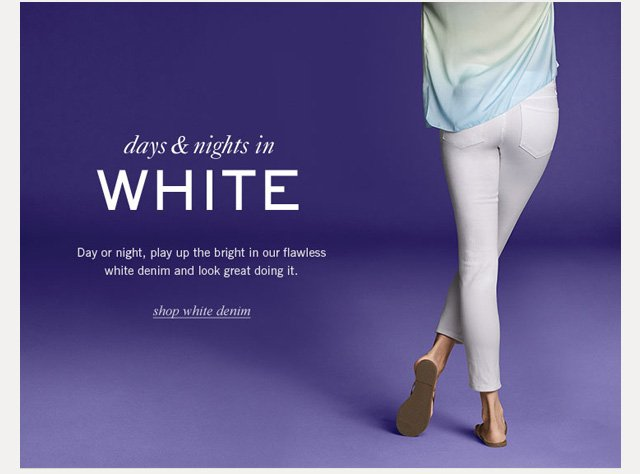 shop white denim