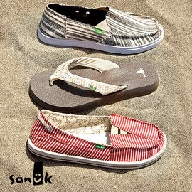 Sanuk Women & Men