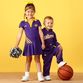 Hoop Dreams: NBA Apparel