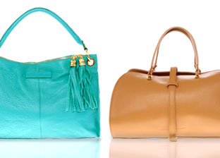 Jean Louis Scherrer Handbags