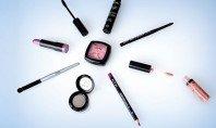 NYX Cosmetics - Visit Event